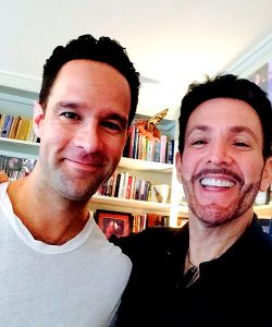 w/ Chris Diamantopoulos