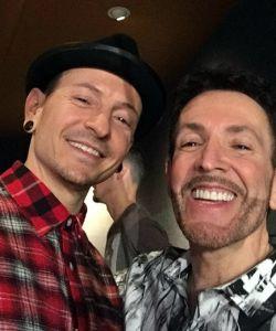 Chester Bennington - Linkin Park
