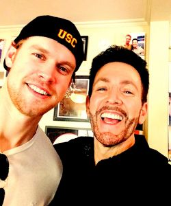 With Chord Overstreet