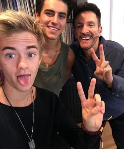 With Jack and Jack