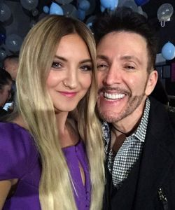 With Julia Michaels